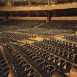 Teatro FAAP